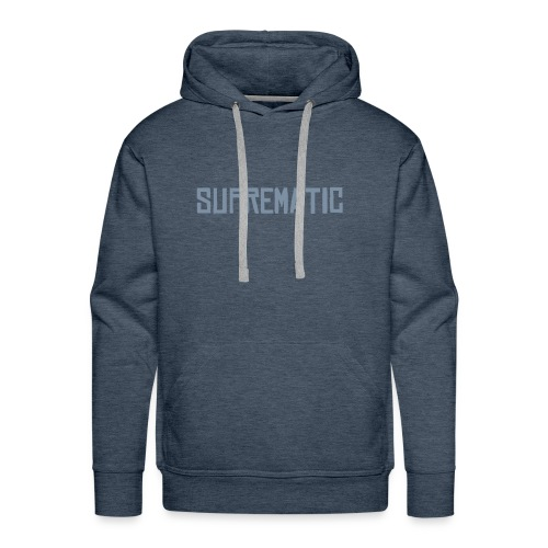 Suprematic - sweat capuche - Sweat-shirt à capuche Premium pour hommes