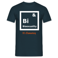 T-Shirts ~ Men's T-Shirt ~ Product number 17293268