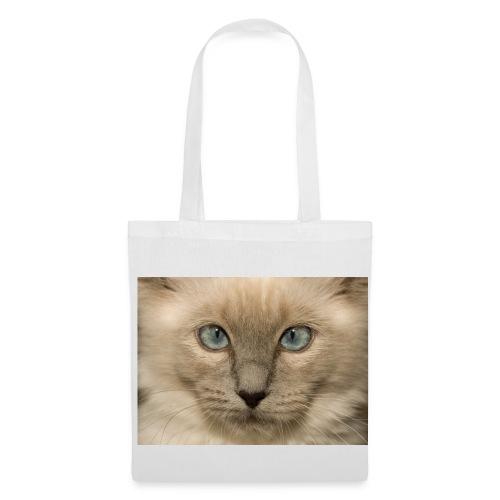 Alfie Tote Bag - Tote Bag