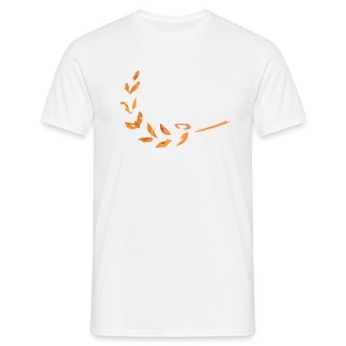 T-shirt ufficiale da uomo - Maglietta da uomo