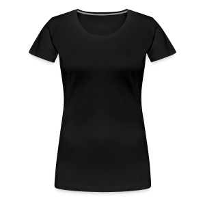 IXIISIS & Bernez Tangi - l'Animal Entraine l'Homme (Single T-Shirt) - Women's Premium T-Shirt