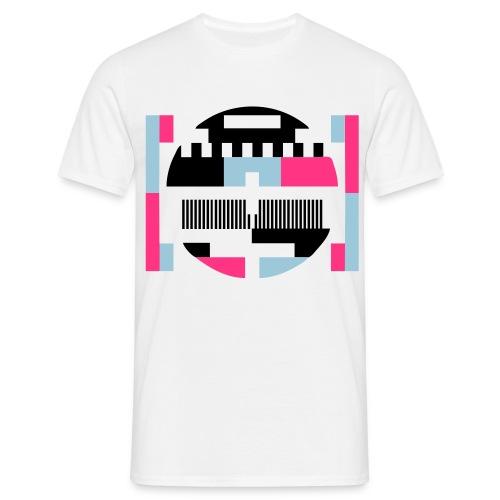 Prøvebilde - Men's T-Shirt