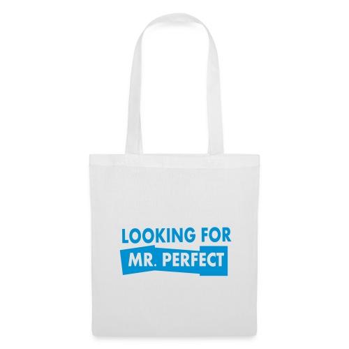 mr perfect - Torba materiałowa