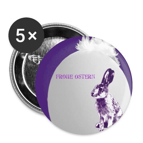 fIw Ostern 2009_Anstecker - Buttons mittel 32 mm