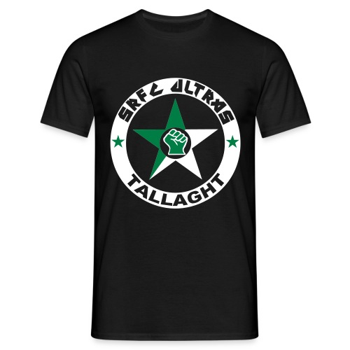 Ultras Tallaght T - Men's T-Shirt