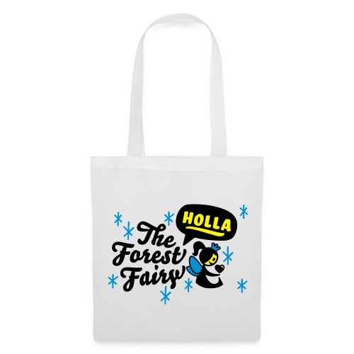 Save The Forest Bag - Tote Bag
