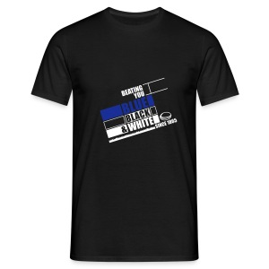 Men's Beating You 1865 T-Shirt - Men's T-Shirt