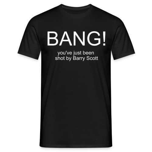 Cillit Bang 2 - Men's T-Shirt