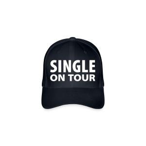 single on tour - Flexfit baseballcap