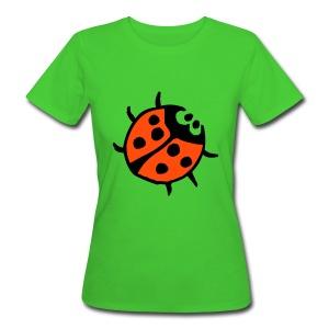 Kapoentje - Vrouwen Bio-T-shirt