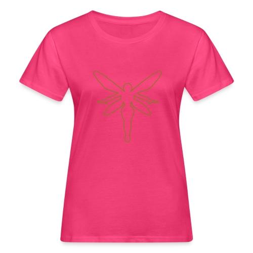 LadiesÖkoKlima  - Frauen Bio-T-Shirt
