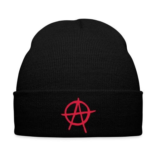 Anarchy hat - Vinterlue
