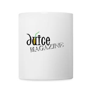 Juice Magazine Tasse - Tasse