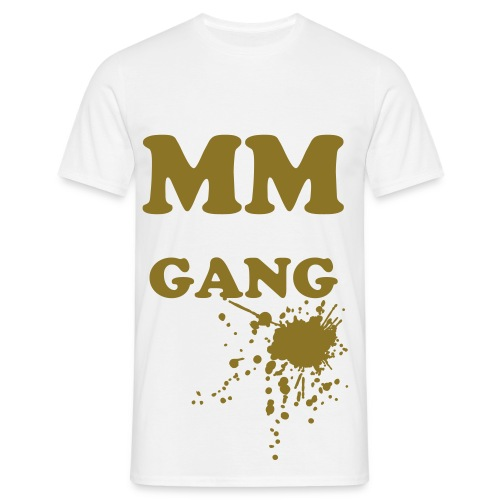 MM GANG 1er Model krisox - T-shirt Homme