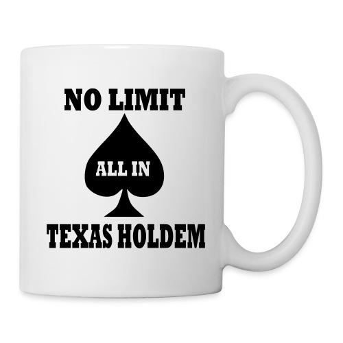 Tazza Texas Hold'em - Tazza