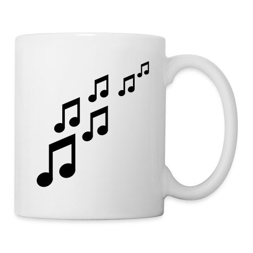 Music Mug - Mug