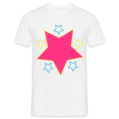 *NEW* - Stars - Men's T-Shirt
