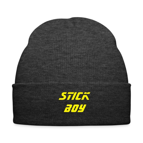 Stick Boy Hat - Winter Hat