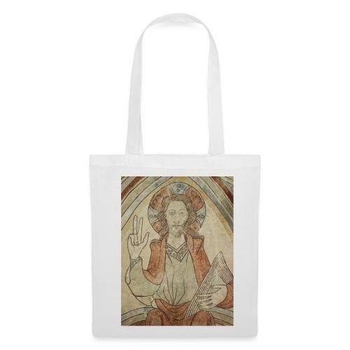 Jesus Sweden 1 - Tote Bag
