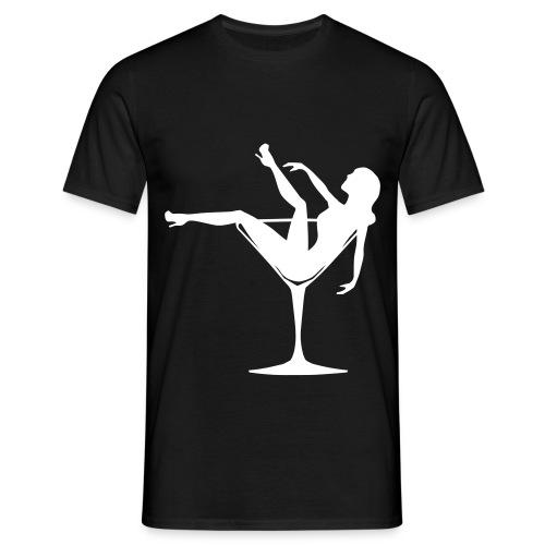 La Milice  - T-shirt Homme