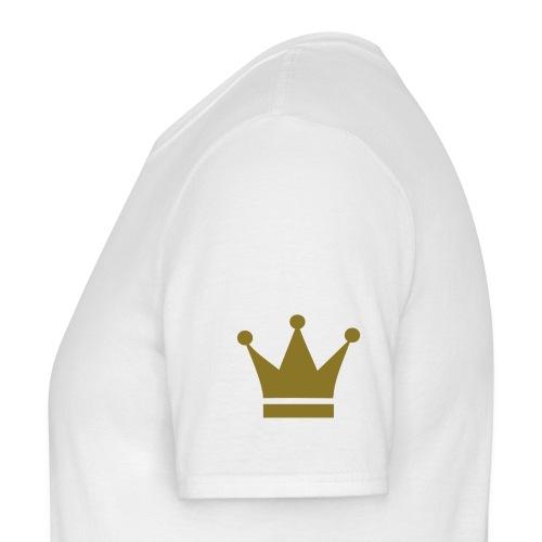 kronarm - T-shirt herr