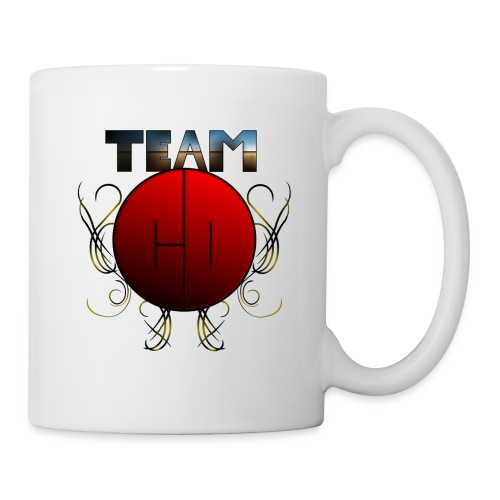 Team-CD cup - Kopp