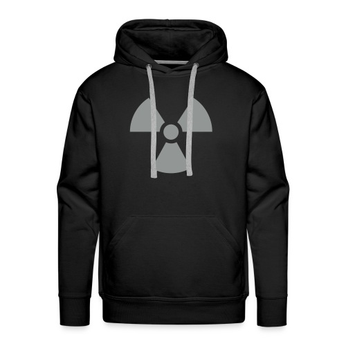 Sinesio - Sweat-shirt à capuche Premium pour hommes