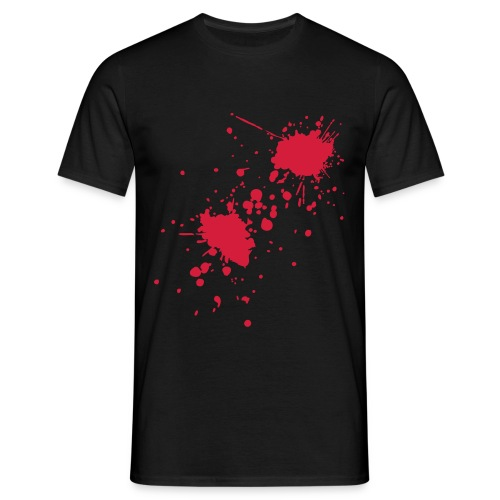 eOc™ RECORDS - Männer T-Shirt