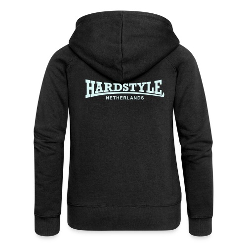 Hardstyle Netherlands - Reflex - Women's Premium Hooded Jacket