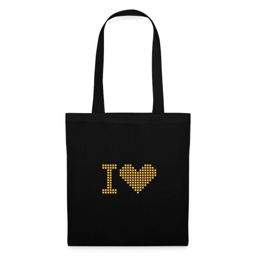 Love instrument - Tote Bag