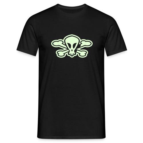 Skull & Bones - Männer T-Shirt