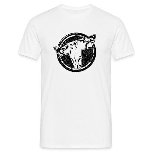 T-Music - Euro-Rap.com - T-Shirt - Men's T-Shirt
