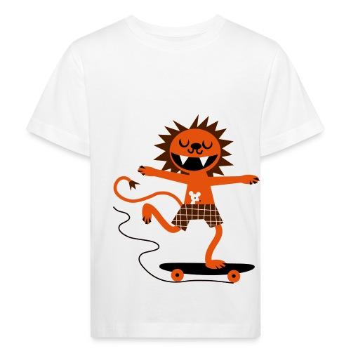 ROOAAARRR WWF bio - Kinderen Bio-T-shirt