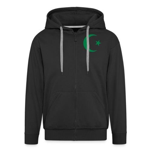Veste à capuche Algeria - Veste à capuche Premium Homme
