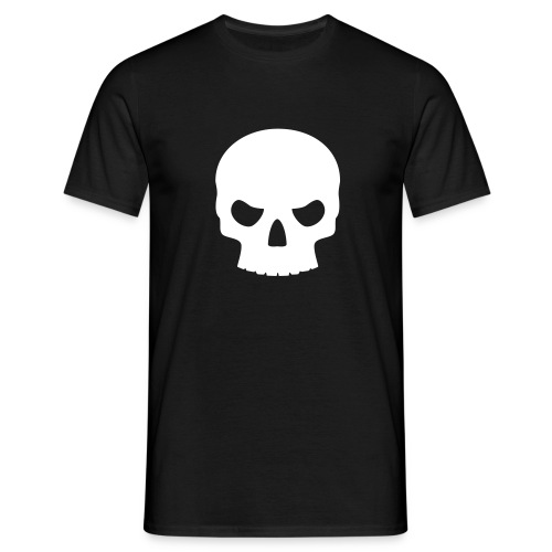 Deluxe Horror Tee - Men's T-Shirt