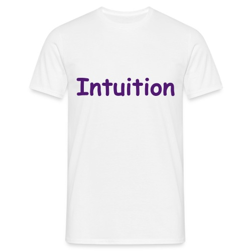 Intuition T-Shirt - Men's T-Shirt