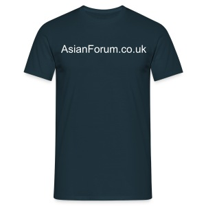 Asian Forum Follower - Men's T-Shirt