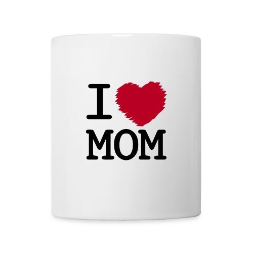 Den perfekte gave tin din mor :) - Kop/krus