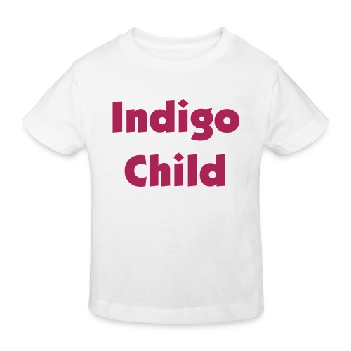 Indigo Child organic T-Shirt - Kids' Organic T-Shirt