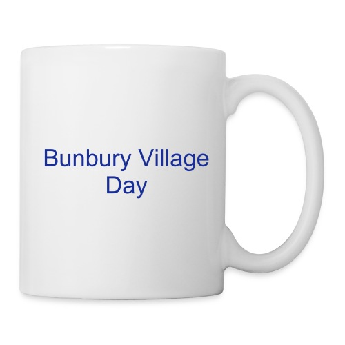 Bunbury Village day Mug - Mug