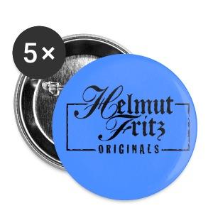 Pack 5 Badges 32mm - Tampon - Badge moyen 32 mm