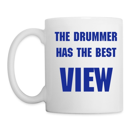 Best View - Official Marcus Mug - Mug