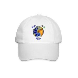 GymMübRadio Cap - Baseballkappe