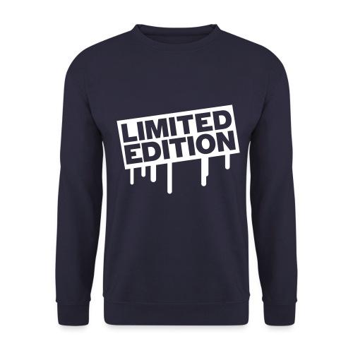 LE Sweatshirt - Men's Sweatshirt