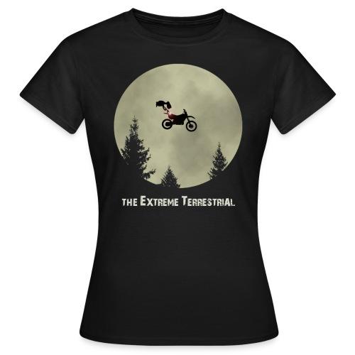 Extreme Terrestrial - Women's T-Shirt