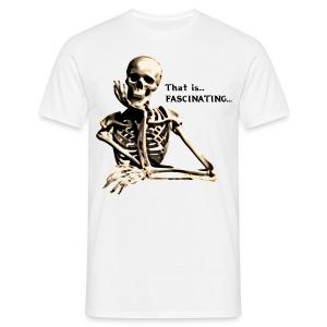Fascinating Mens Standard - Men's T-Shirt