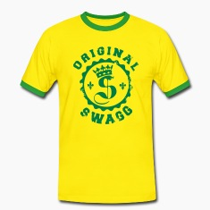 Original Swagg T-Shirts