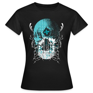 KING DESTROY - Women's T-Shirt