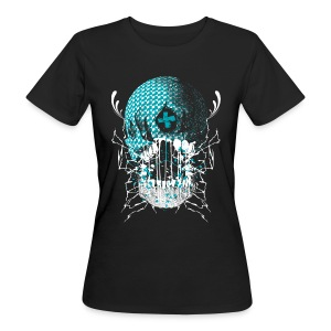 KING DESTROY - Women's Organic T-shirt
