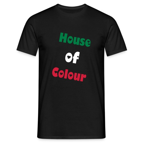 HouseOfColour Mens Classic T-Shirt - Men's T-Shirt